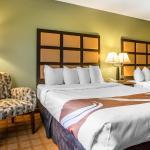Quality Inn & Suites Marinette, Marinette
