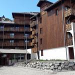 Résidence Andromede, Les Deux Alpes