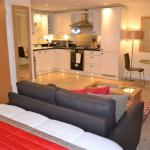 Central Point Apartments, Basingstoke, Basingstoke