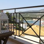 Athina Sea View Apartment, Syvota
