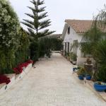 Casa Nunna,  Palma di Montechiaro