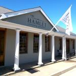 The Hamlet Country Lodge,  Ceres