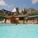 Hotel Pictures: Château de Brélidy, Brélidy