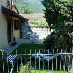 Casa Rossa, Cannobio