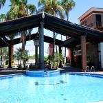 Hotel El Rancho, Navojoa