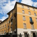 B&B Bergamo Rota's House, Bergamo