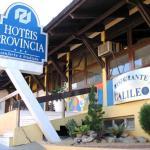 Hotel Província Flex de Francisco Beltrão, Francisco Beltrão