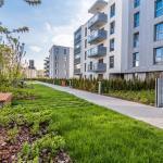 Rent a Flat beach apartments - Krasickiego St., Gdańsk