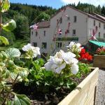 Les Cevennes, Saint-Cirgues-en-Montagne