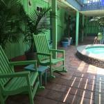 Upper Deck Hotel and Bar - Adults Only, South Padre Island