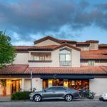 Best Western Plus Palm Court Hotel, Davis
