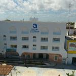 Hotel Antillano, Cancún