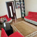Apartment Tsinamdzghvrishvili 114, Tbilisi City