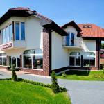 Rezydencja Lux,  Rewa