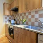 Mansfield Apartment, Hawick