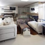 Luxury Apartment with Sauna, Prague