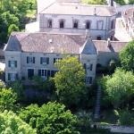 Castel Valfred, Saint-Barthélémy-d'Agenais