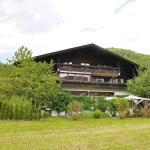 Haus Alpenglüh'n, Reit im Winkl