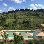 Borgo Del Cabreo, Greve in Chianti