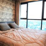 Luxury Room on 30 fl 10mis to BTS New room, Bangkok