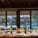 Lagonisi Villa Elsa, magical garden and swimming pool, Lagonissi