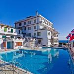Appartamenti Raggio di sole, Sanremo
