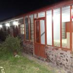 Vestigios Hotel, Chucuito