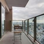 The Only Namba Penthouse 23F,  Osaka