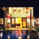 Villa shi,  Denpasar