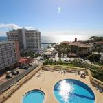 Apartment Copacabana Sunrises, Playa de las Americas