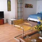 Suite Los Embajadores,  Bogotá