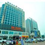 Jinjiang Inn Taian Taishan Avenue, Taian