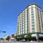 Azure Hotel, Hualien City