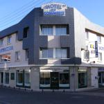 Hotel Pictures: Hotel du Commerce, Challans
