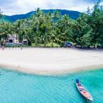 Ban Laem Sor - Tropical Beachfront Retreat,  Koh Samui