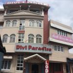Hotel Divi Paradise, Ooty