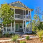 "NatureWalk ""Franklin Seabreeze"" 1035 Sandgrass Blvd Home,  Seagrove Beach"