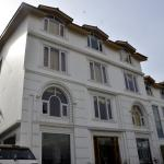 Rizk Inn, Srinagar