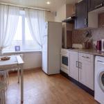 Apartment on Turku,  Saint Petersburg