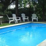 Aldea los Troncos, Villa General Belgrano
