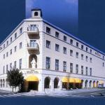 Hotel Bella Vita, Numata