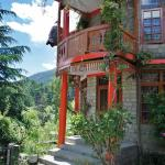 Bhoomi Sunshine Cottage,  Manāli