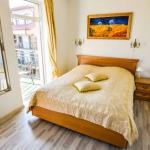 Linos One-Bedroom Apartment, Palanga