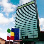 West Plaza Hotel, Bucharest