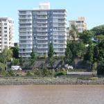 Fairthorpe Apartments, Brisbane