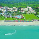 Limak Arcadia Golf Resort,  Belek