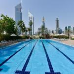 The Apartments, Dubai World Trade Centre Hotel Apartments, Dubai