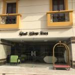 Mowaten Inn Aparthotel,  Jeddah