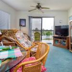 Ocean Village Club M31 - One Bedroom Condominium, St. Augustine