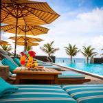 Champa Resort & Spa, Phan Thiet